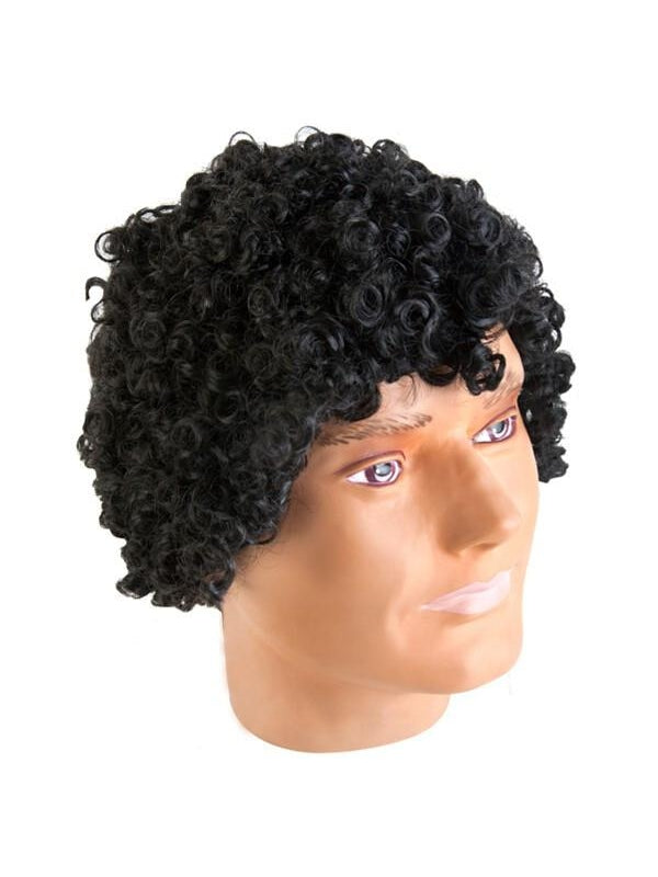 Adult AC Slater Costume Wig-COSTUMEISH
