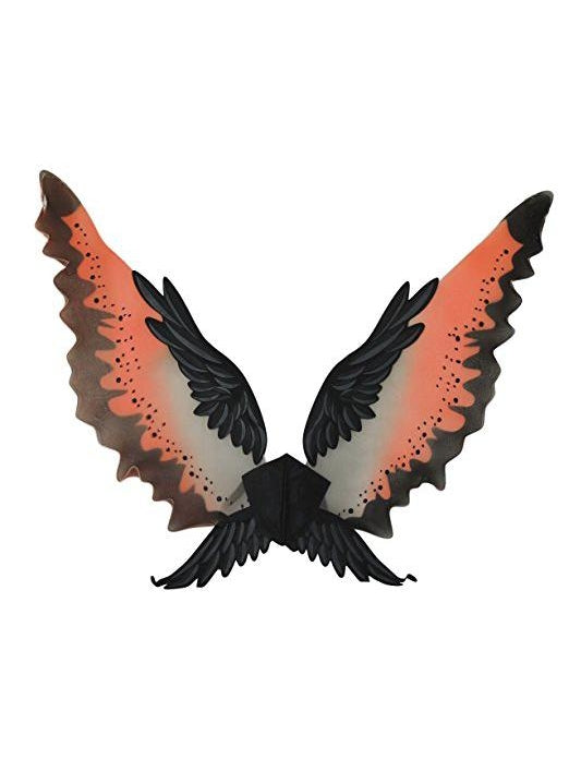 Adult Red Eagle Wings-COSTUMEISH