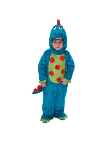Toddler Dinosaur Costume-COSTUMEISH