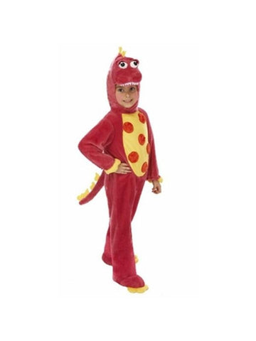 Toddler Dino Girl Costume