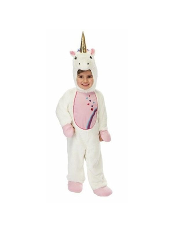 Toddler Unicorn Costume-COSTUMEISH
