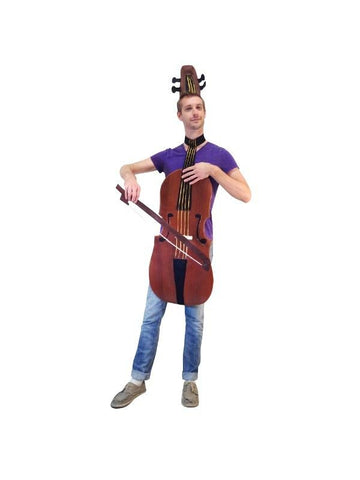 Adult Violin Costume