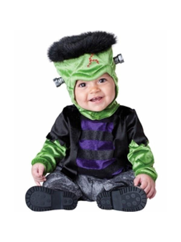 Infant Frankenstein Costume-COSTUMEISH