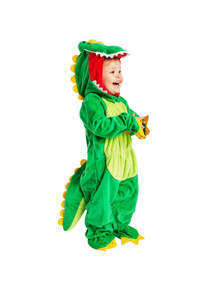 Toddler Gator Costume-COSTUMEISH