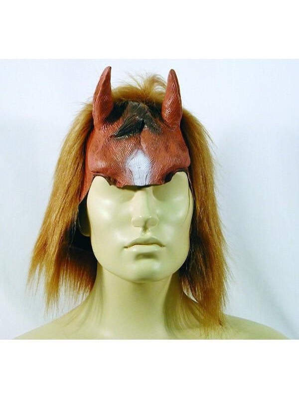 Anime Horse Headpiece-COSTUMEISH