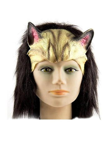 Anime Cat Headpiece-COSTUMEISH