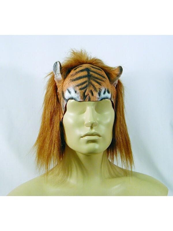 Anime Tiger Headpiece-COSTUMEISH