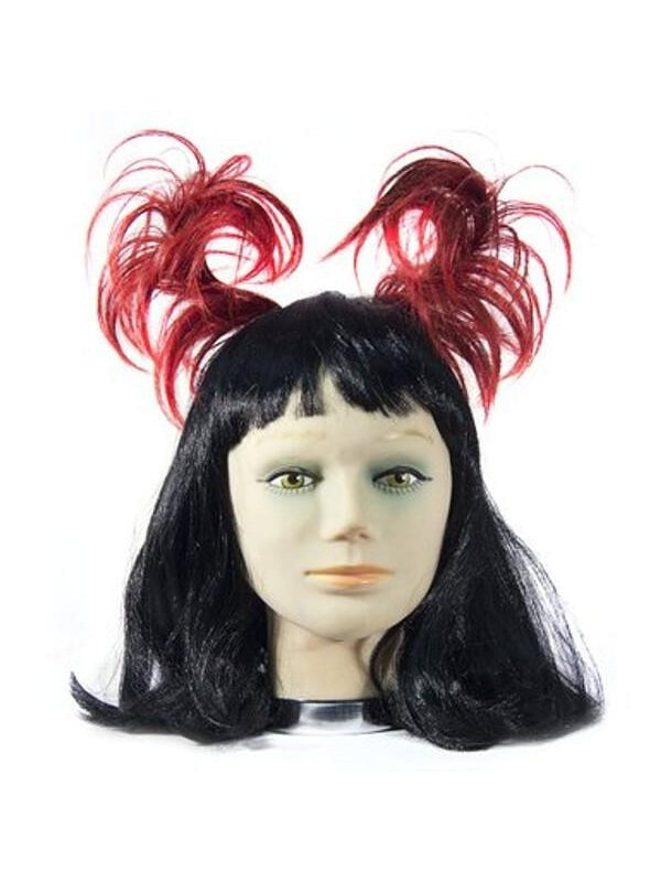 Anime Hair Piece-COSTUMEISH