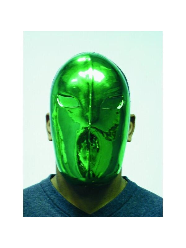 Alien See-out Mask-COSTUMEISH