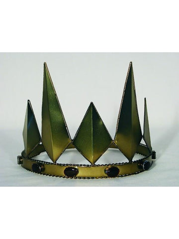 Metal Queen's Crown-COSTUMEISH
