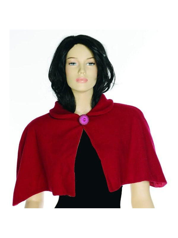 60s Jackie Kennedy Capelet-COSTUMEISH