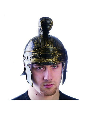 Roman Warrior Helmet-COSTUMEISH