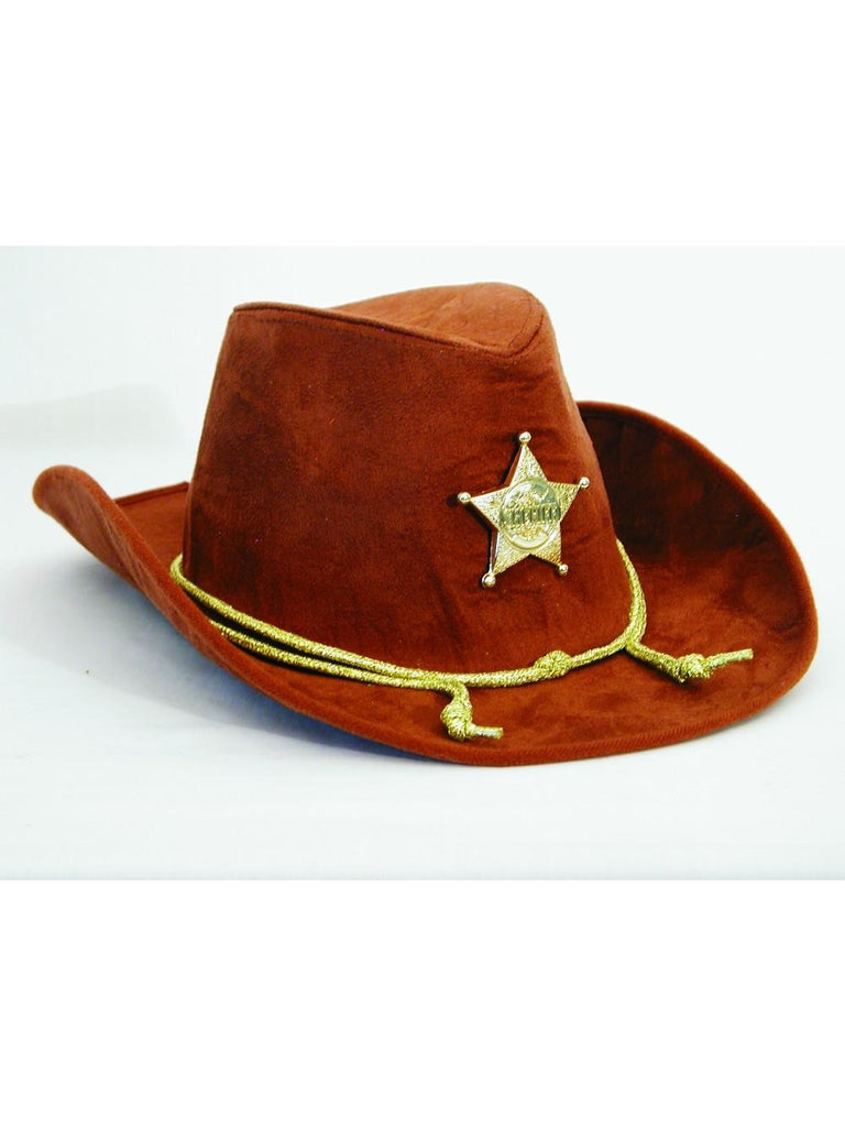 Dead Man Walking Western Hat-COSTUMEISH