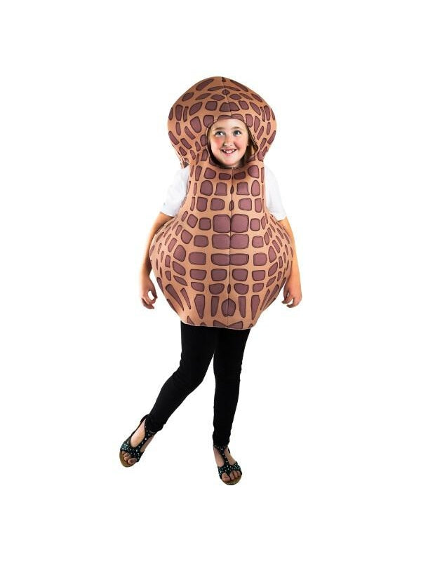 Child Peanut Costume-COSTUMEISH