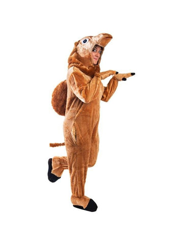 Adult Camel Costume-COSTUMEISH