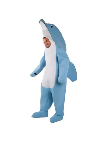 Adult Dolphin Costume-COSTUMEISH