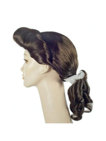 Women's Belle Costume Wig