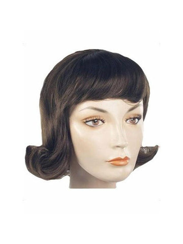 Women's Bettie Costume Wig-COSTUMEISH
