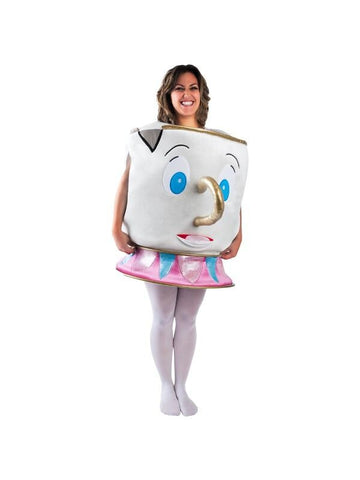 Adult Tea Cup Chip Costume