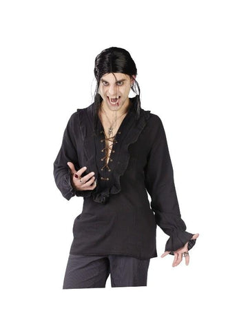 Adult Vampire Shirt-COSTUMEISH