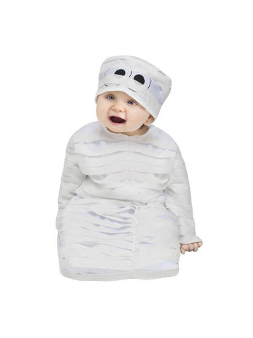 Infant Mummy Bunting Costume