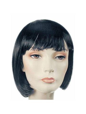 Mia Thurman Costume Wig