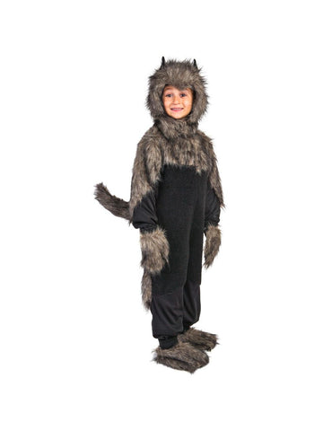 Child Toto the Dog Costume