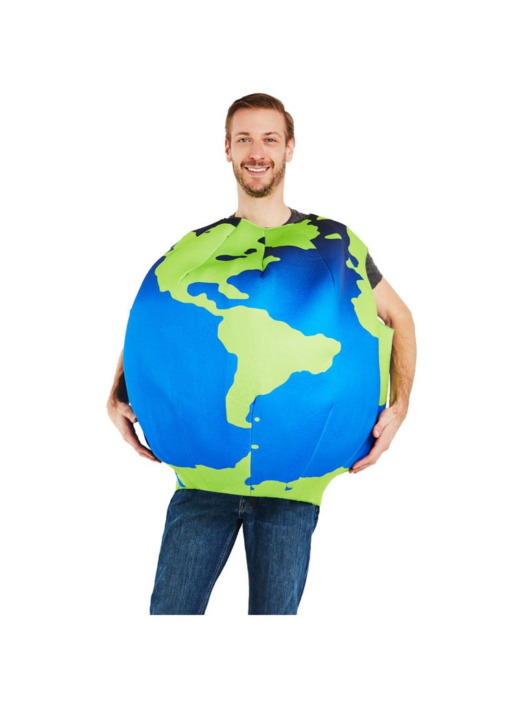 Adult Earth Costume-COSTUMEISH
