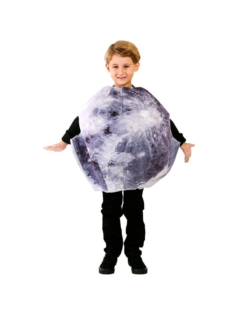 Child Moon 3D Costume-COSTUMEISH