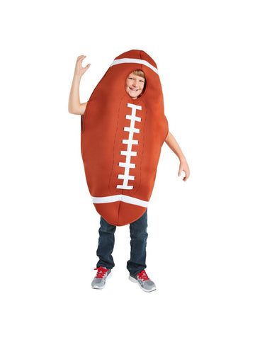 Child Football Costume-COSTUMEISH
