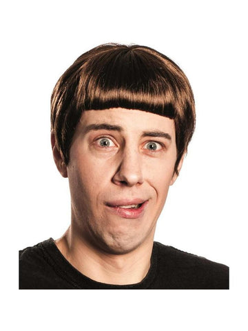Adult Dumb & Dumber Lloyd Wig