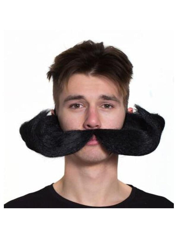 Oompah Mustache-COSTUMEISH