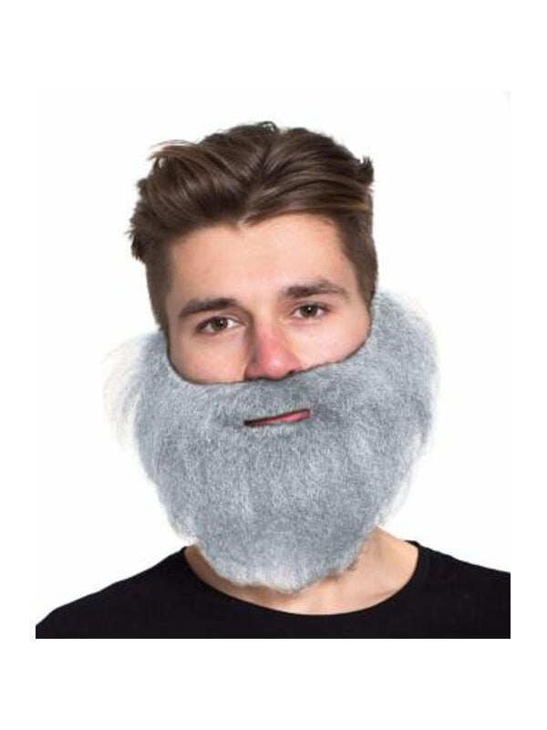 Ugly Sailor Beard-COSTUMEISH