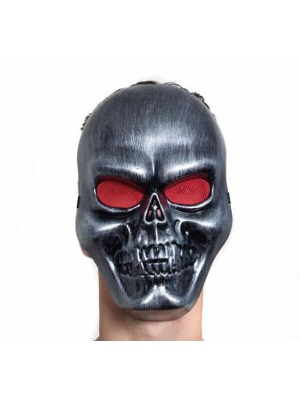 Demon Skull Mask-COSTUMEISH