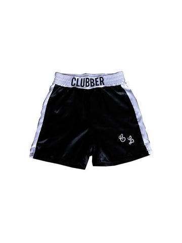 Clubber Lang Costume Trunks