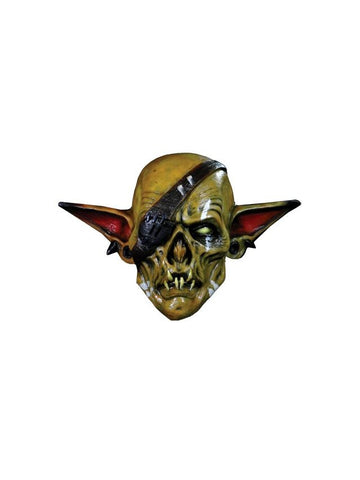 Frick Summoner Of The Cave Goblins Mask
