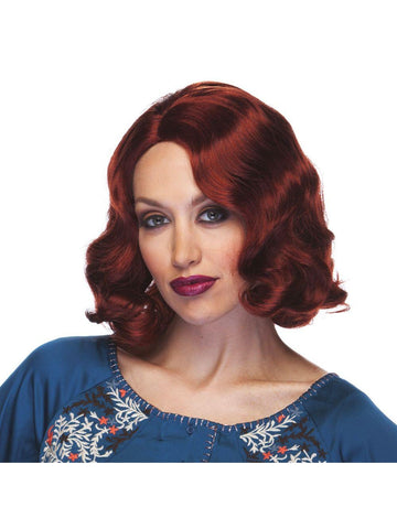 Eternity Style Costume Wig-COSTUMEISH