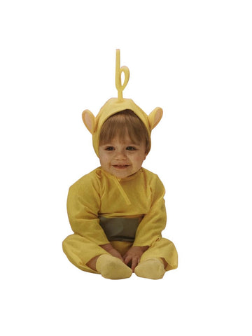 Baby Laa-Laa Teletubbies Costume