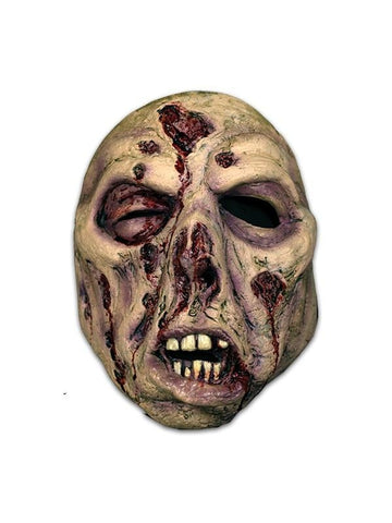 Adult Zombie 2 Face Mask