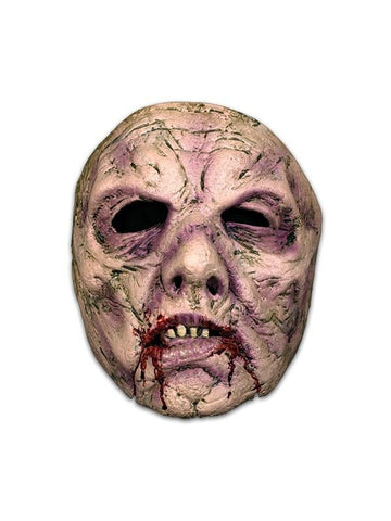 Adult Zombie 3 Face Mask