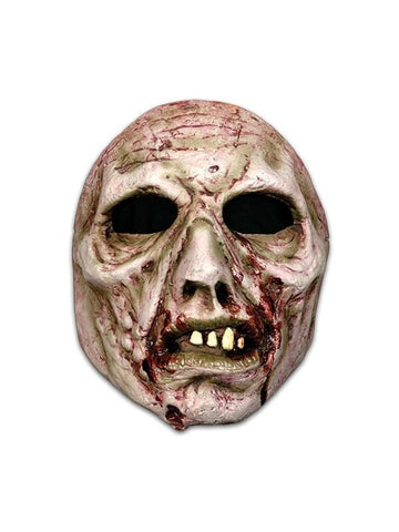 Adult Zombie 4 Face Mask