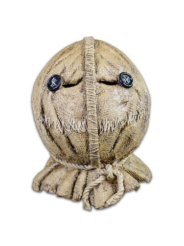 Trick r Treat Sam Burlap Mask