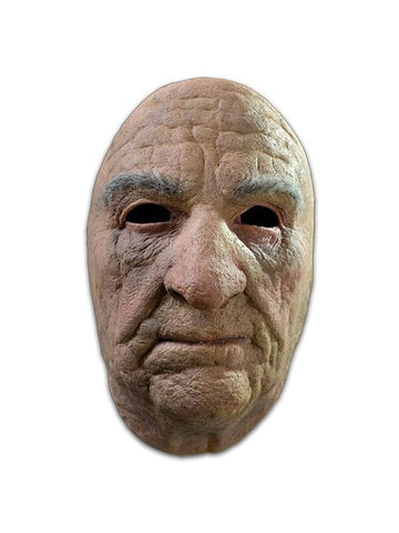 Old Man Face Mask