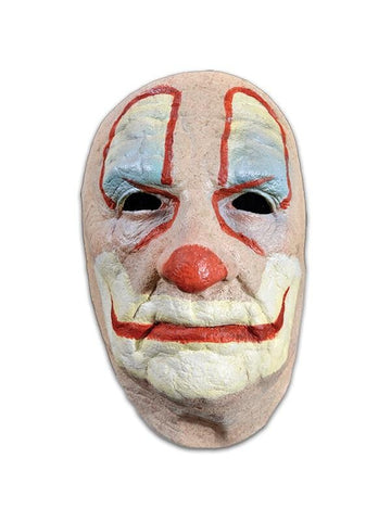 Old Clown Face Mask-COSTUMEISH