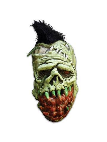 Toxictoons Brain Eater Mask