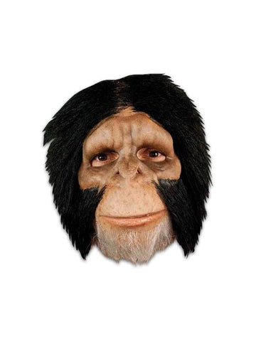 Chimpanzee Face Mask-COSTUMEISH