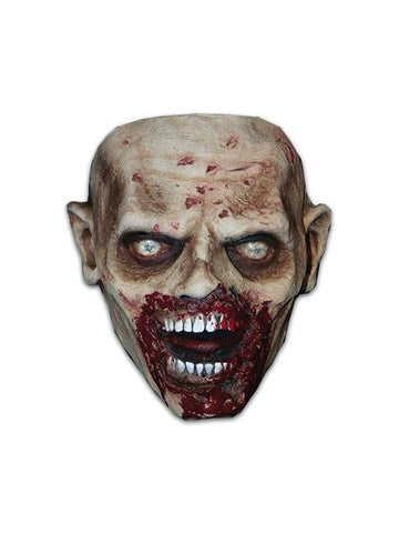 The Walking Dead Biter Walker Face Mask