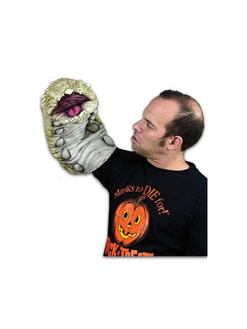 Maggot Arm Costume Puppet