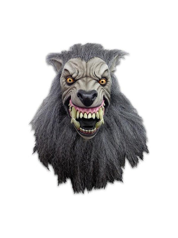 An American Werewolf In London The Werewolf Mask