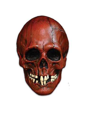 Nightowl Skull Blood Mask-COSTUMEISH